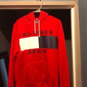 Hilfiger hoodie